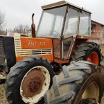 Tractor Fiat 780